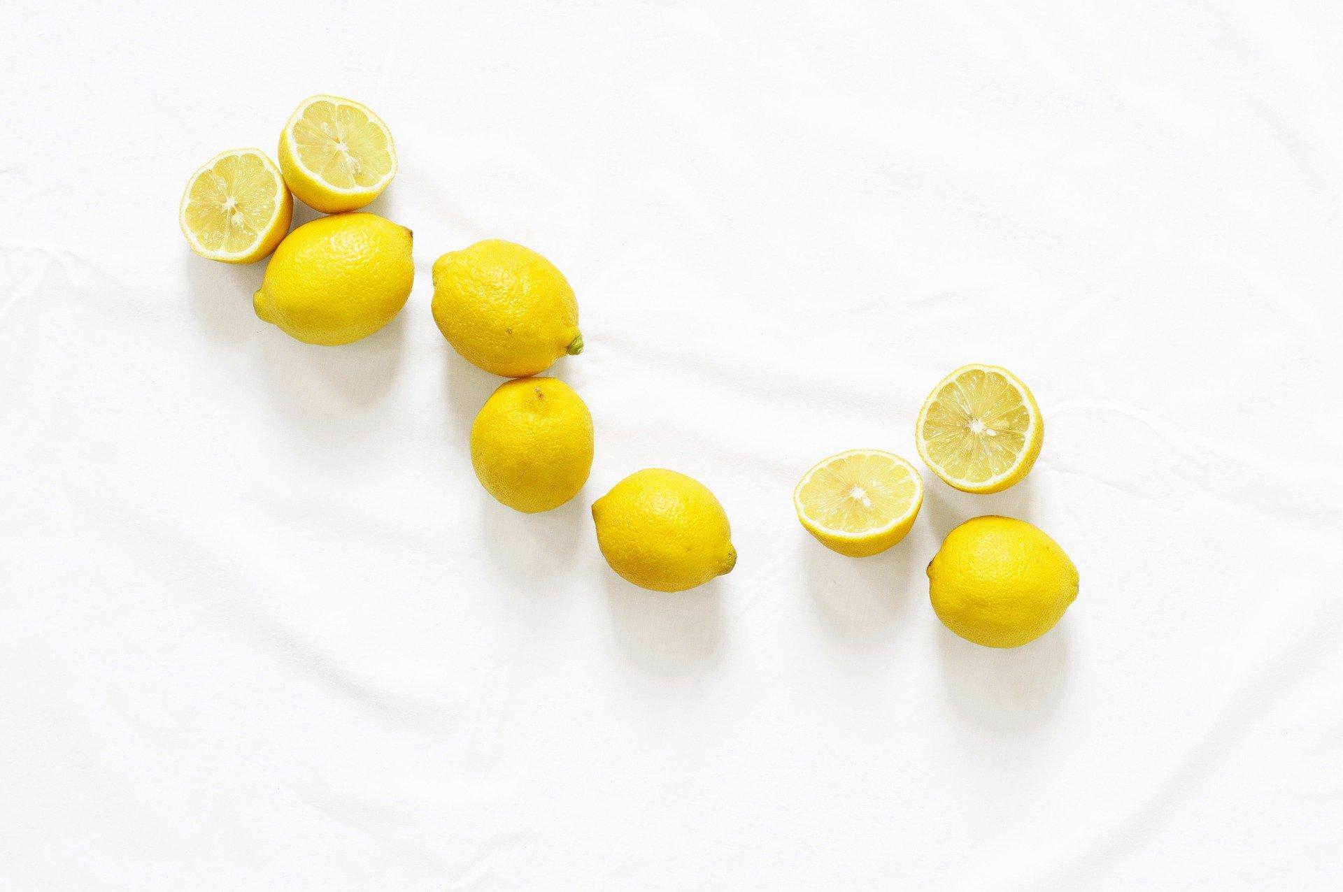 Limoni Resistenti Freddo
