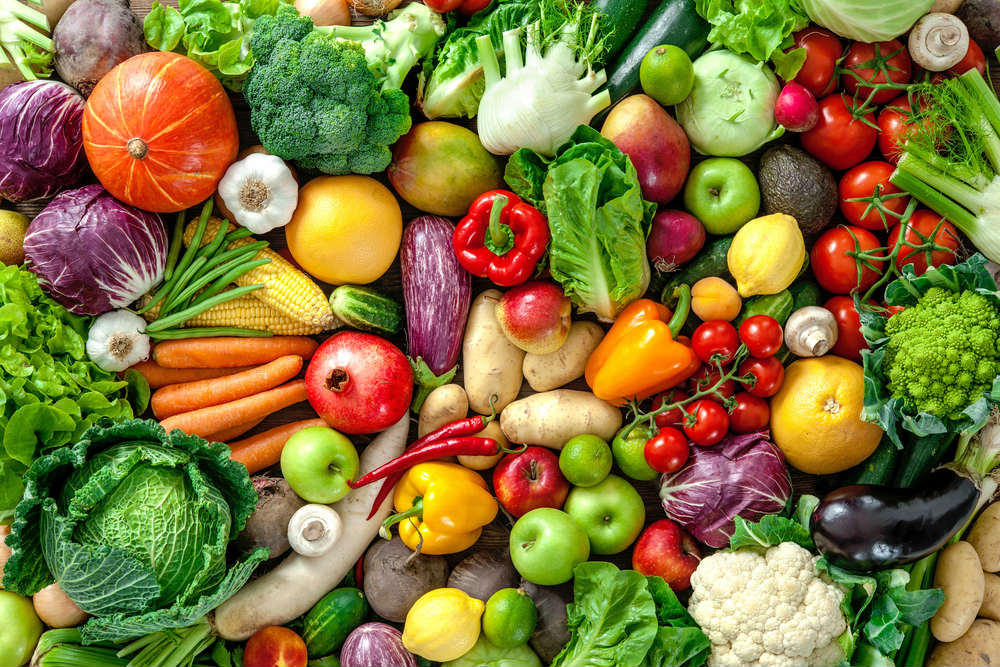 5 ortaggi facili da coltivare a prova di novizio