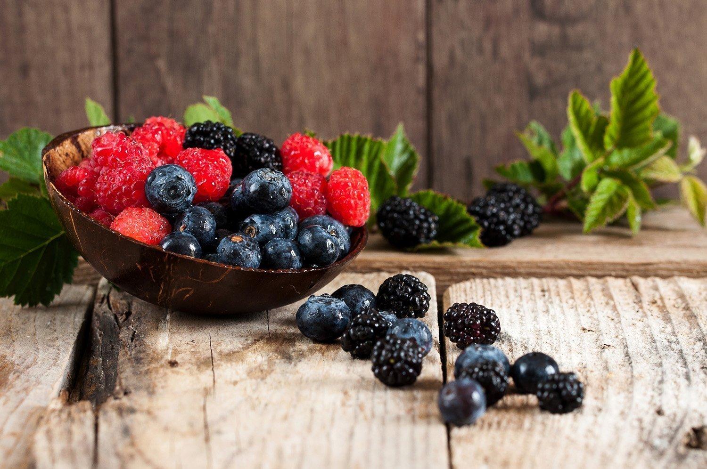 Come coltivare i frutti di bosco?