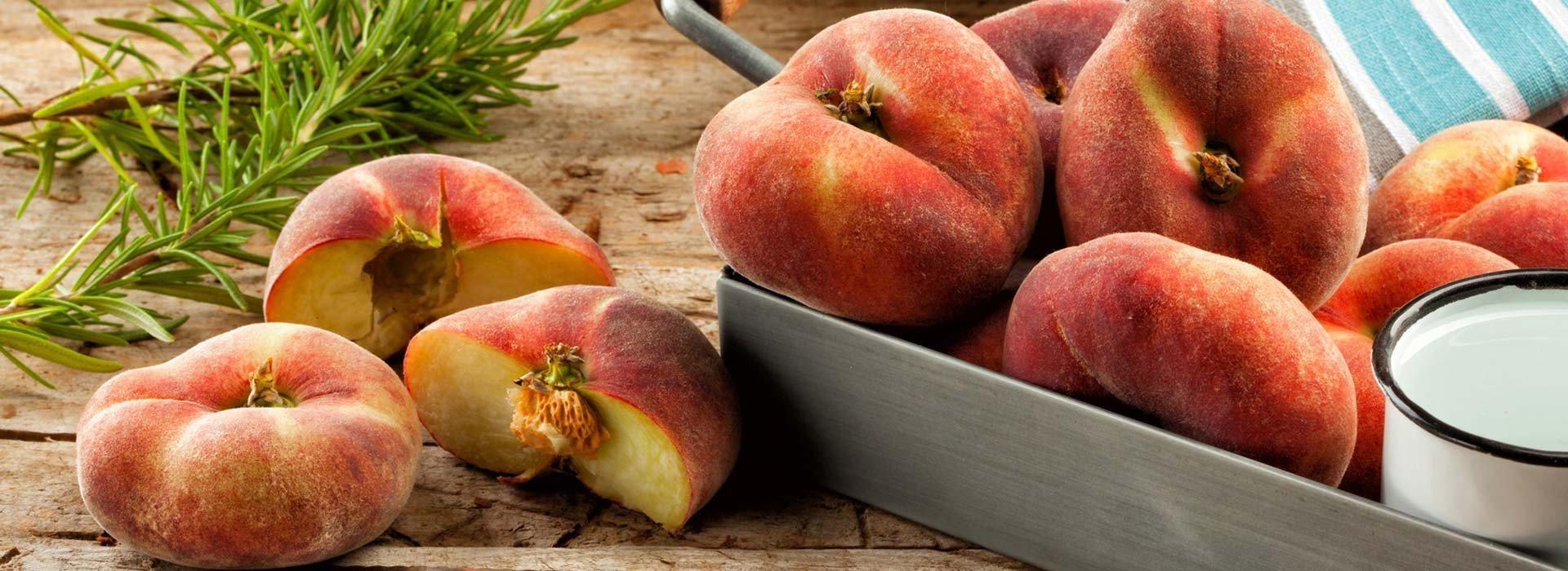 Difendi la tradizione con le piante da frutto antiche