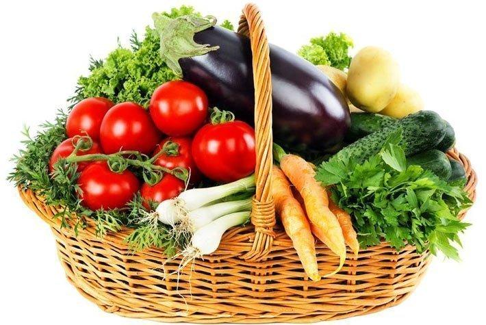 Quali verdure contengono meno zuccheri