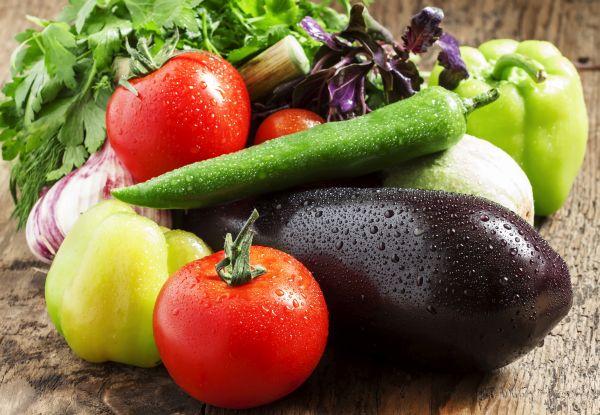 5 ortaggi estivi da piantare nel tuo orto