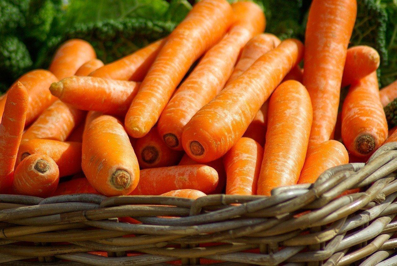 Come capire quando raccogliere le carote