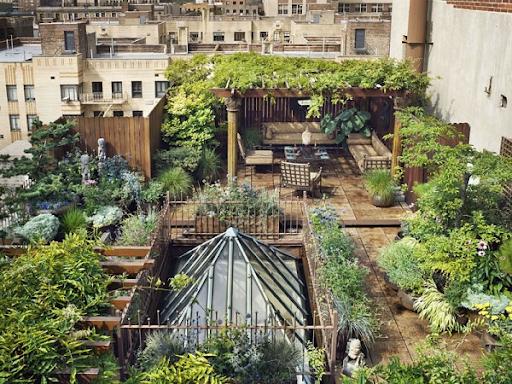 Perché coltivare sul balcone 3