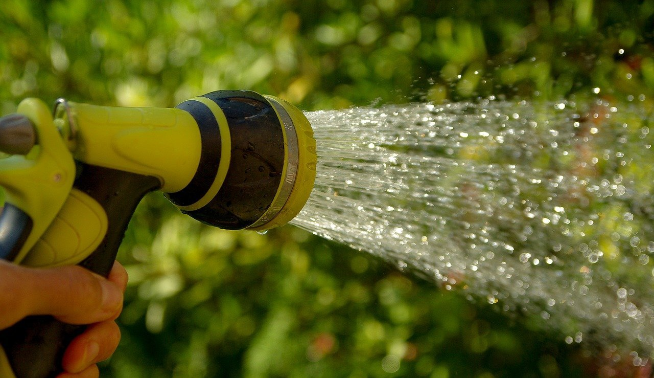 L'irrigazione 2