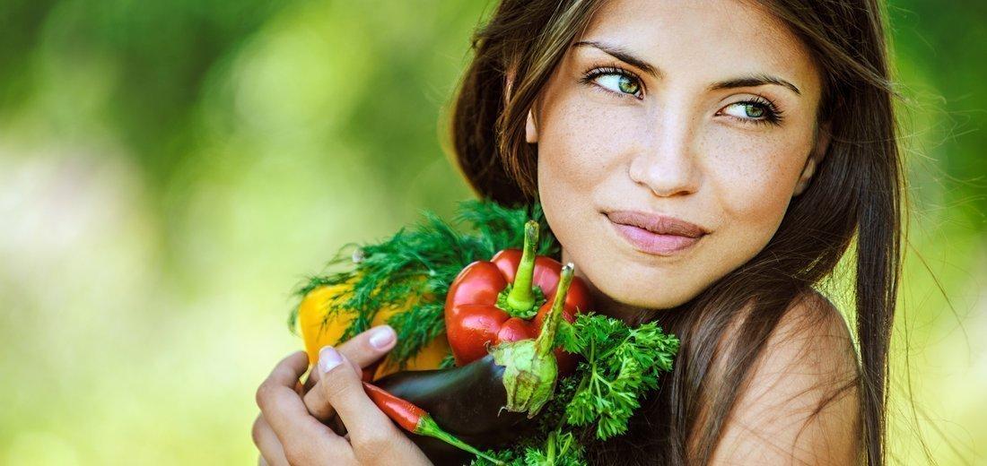 Quali sono le migliori verdure per la pelle?