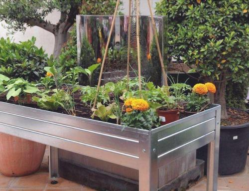 Cos'è un tavolo da coltivazione? Come farlo?